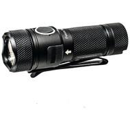 POWERTAC 815698013429 600-Lumen E10R Rechargeable LED Flashlight (R-PWTE10R)