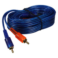 Qpower 12 Ft. RCA Superflex (R-RCA12FTSFLEX)