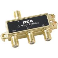 RCA VH48R Splitter (3 way) (R-RCAVH48R)