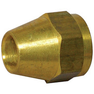 "704014-04 1/4"" Short Nut (R-ROB41S-14LF)"