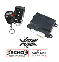 Excalibur Keyless Entry & Remote Start (R-RS360EDP)