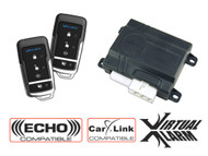 Excalibur Keyless Entry & Remote Start (R-RS360EDPB)