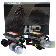 RACE SPORT 9005-6K-G1-CANBUS GEN1(R) HID CANbus MID-SLIM Ballast Kit (9005) (R-RSP90056KG1CBUS)