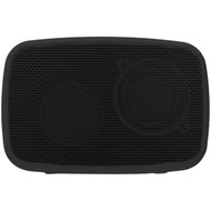 EMATIC ESQ206BL Rugged Life NOIZE Bluetooth(R) Speaker (Black) (R-SHAGESQ206BL)