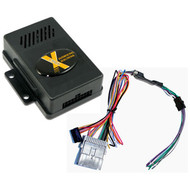 Crux Radio Replacement Interface W/Chime For Gm Class Ii Bose Amplified (R-SOCGM17B)