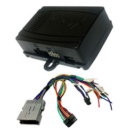 Crux Radio Replacement Interface With Chime For Gm Class Ii Bose Amplified And Non Amplified (R-SOCGM17C)