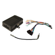 Crux Radio Replacement For Gm 29-Bit Vehicle (R-SOCGM18)