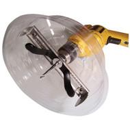 SPEARE TOOLS AB 1027 Medium Adjustable Quick-Cutter Hole Saw (R-SPRAB1027)