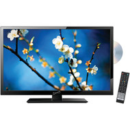 "Supersonic SC-2212 22"" 1080p AC/DC LED TV/DVD Combination (R-SSCSC2212)"