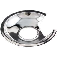 "STANCO 601-6 Universal Chrome Drip Pan (6"") (R-STE601-6)"