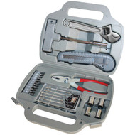 AMERICAN BUILDER HW2295 24-Piece Tool Set (R-STLAHW2295)
