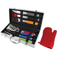 Chef Basics Select HW5323 7-Piece BBQ Tool Set (R-STLAHW5323)