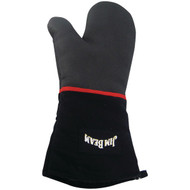 JIM BEAM JB0113 Heavy-Duty Cooking Mitten with Neoprene (R-STLAJB0113)