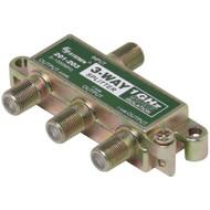 STEREN 201-203 1GHz 90dB Splitter (3 Way) (R-STRN201203)