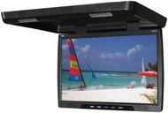 "Tview Monitor 20"" Black Flipdown Tft Widescreen (R-T206IR)"
