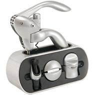 HOUDINI W2706 Wine Tool Stand (Silver) (R-TAPW2706)