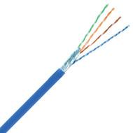 VERICOM MBW5F-00933 24-Gauge CAT-5E/UTP Shielded Cable, 1,000ft (R-TCTMBW5F00933)