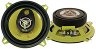 Pair Pyle PLG5.2 5.25'' 140 Watt Two-Way Speakers Car Audio