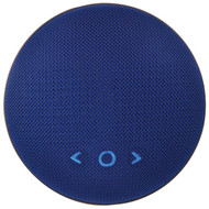 TIC BD1-BL Cookie Ultra-Portable Bluetooth(R) Speaker (Blue) (R-TICBD1BL)
