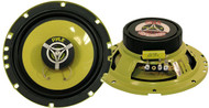 Pair Pyle PLG6.2 6.5'' 240 Watt Two-Way Speakers Car Audio
