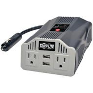 TRIPP LITE PV400USB 400-Watt-Continuous PowerVerter(R) (R-TRPPV400USB)