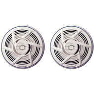 "Marine 6 1/2"" Coaxial Speakers (R-TSMR1640)"