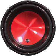 "Audiopipe 12"" Woofer 1600W Max 4 Ohm Dvc (R-TXXAPC12RD)"