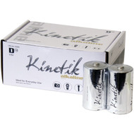 KINETIK 53315 D Alkaline Batteries, 12 pk (R-UBC53315)