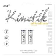 KINETIK 53337 GP23 Lighter Batteries (2 pk) (R-UBC53337)