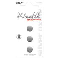 KINETIK 53791 Watch Batteries (357, 3 pk) (R-UBC53791)