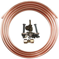 4096310001517 Ice Maker Hookup Kit (15ft Kit, Self-Piercing Valve) (R-UK15SPLF)