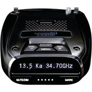 UNIDEN DFR7 DFR7 Ultraperformance Super-Long-Range Laser/Radar Detector with Built-in GPS (R-UNNDFR7)