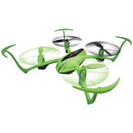 COBRA RC TOYS 909318 Inverted Flight Stunt Drone (R-VDA909318)