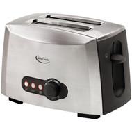 BETTY CROCKER BC-1618C 2-Slice Toaster (R-WACBC1618C)