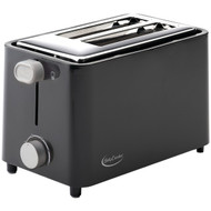 BETTY CROCKER BC-2605CB 2-Slice Toaster (Black) (R-WACBC2605CB)