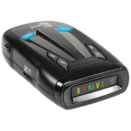 WHISTLER CR68 CR68 Laser/Radar Detector (R-WHICR68)