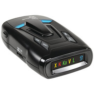 WHISTLER CR73 CR73 Laser/Radar Detector (R-WHICR73)