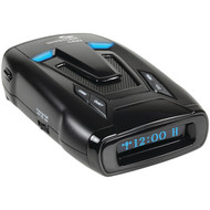 WHISTLER CR93 CR93 Laser/Radar Detector (R-WHICR93)
