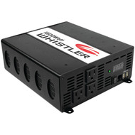 WHISTLER XP1600i XP Series 1,600-Watt-Continuous Power Inverter (R-WHIXP1600I)