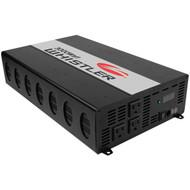 WHISTLER XP3000i XP Series 3,000-Watt-Continuous Power Inverter (R-WHIXP3000I)