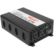 WHISTLER XP800i XP Series 800-Watt-Continuous Power Inverter (R-WHIXP800I)