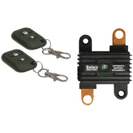 BATTERY DOCTOR 20395 Battery Life Preserver(TM) Automatic Battery Disconnect Switch (R-WIR20395)