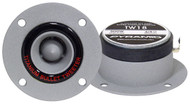 Pyramid TW18 3.25'' 300 Watt Aluminum Die-Cast Super Titanium Tweeter