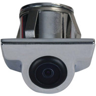 IBEAM TE-CSC 170deg Backup Camera (Chrome, Push in) (R-MECCTECSC)