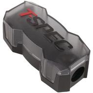 T-SPEC V12-ANL v12 SERIES Compact 1/0-Gauge ANL Fuse Holder (R-MECV12ANL)