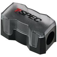T-SPEC V12-MANL v12 SERIES Compact 1/0-Gauge MANL Fuse Holder (R-MECV12MANL)