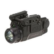 Viridian Universal Mount Green Laser W/ Tactical Light (178/224 Lumens) Featuring Ecr (R-X5L)