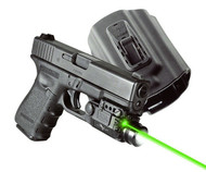 Viridian X5L W/ Tacloc Holster For Glock 17/19/22/23/31/32 (R-X5LPACKX1)