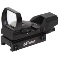 FIREFIELD FF13004 Multi Red & Green Reflex Sight (R-YUKFF13004)