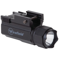 FIREFIELD FF13042 Interchangeable Tactical Flashlight & Green Laser Pistol Kit (R-YUKFF13042)